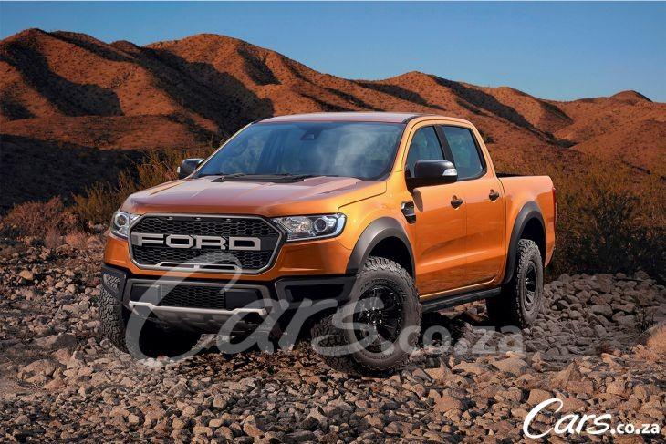 Ford To Build Ranger Raptor In Sa Cars Co Za