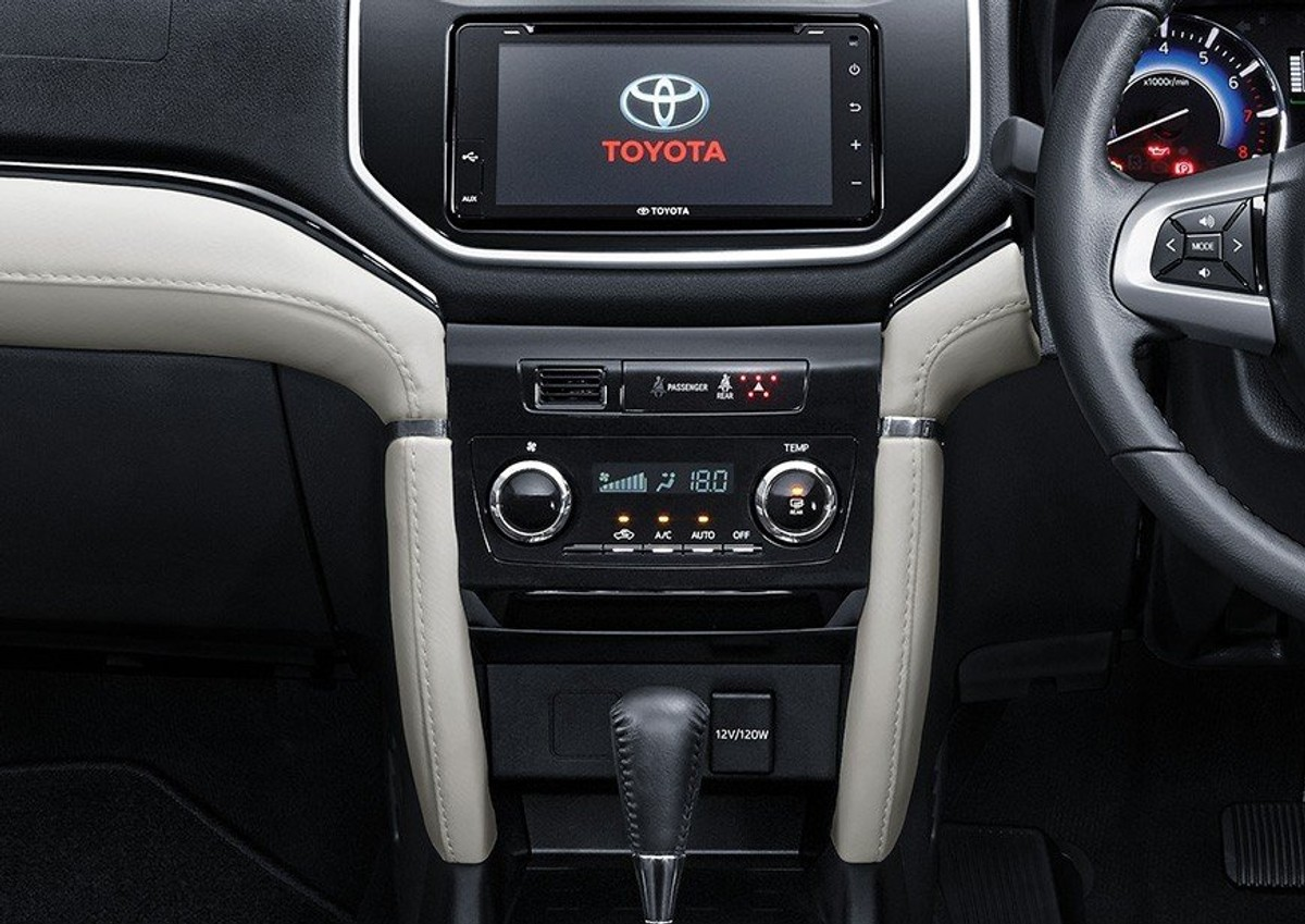 Harga Terios 2018 >> Toyota Rush in SA (2018) Pricing Details - Cars.co.za