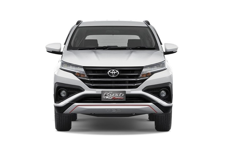 toyota rush in sa (2018) pricing details cars co za 2016 Lamborghini Jeep new toyota rush front