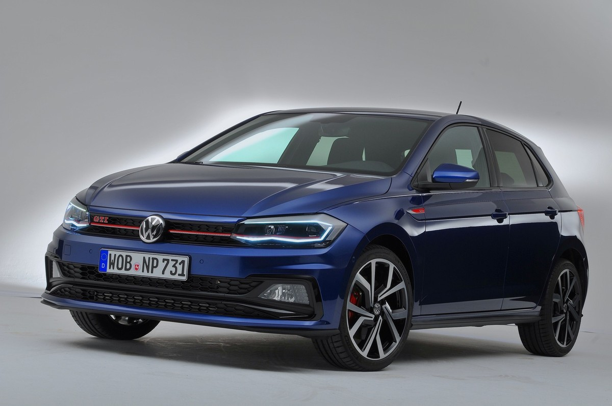 new vw polo gti 5 things you need to know. Black Bedroom Furniture Sets. Home Design Ideas