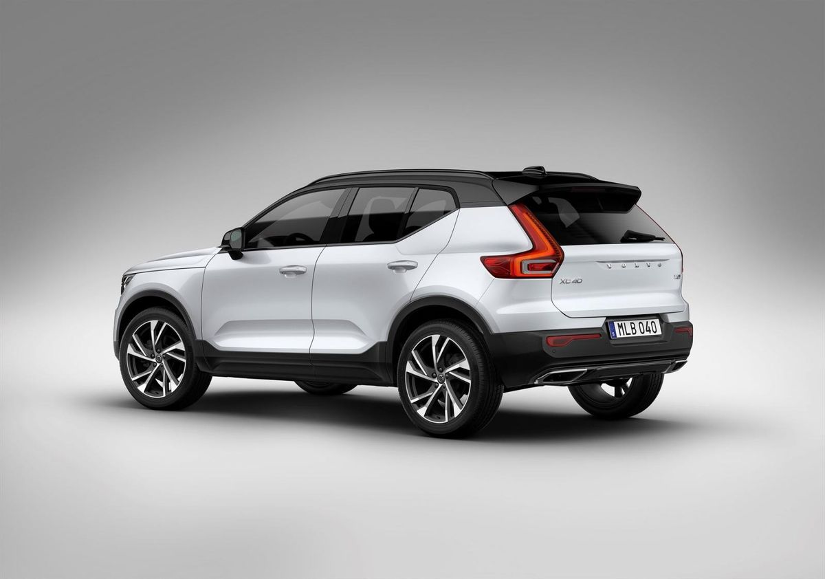 Volvo Xc40 2018 Specs Amp Price Cars Co Za