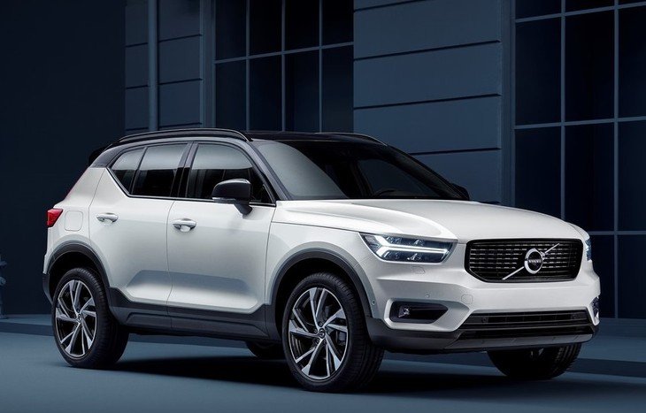 2019 Volvo XC40: Review, Specs, Price >> Volvo Xc40 2018 Specs Price Cars Co Za