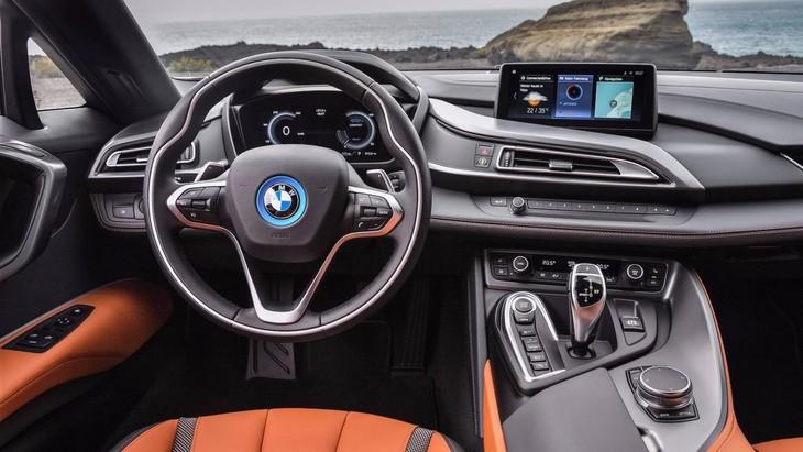 Bmw I8 Roadster Price Announced Video Cars Co Za