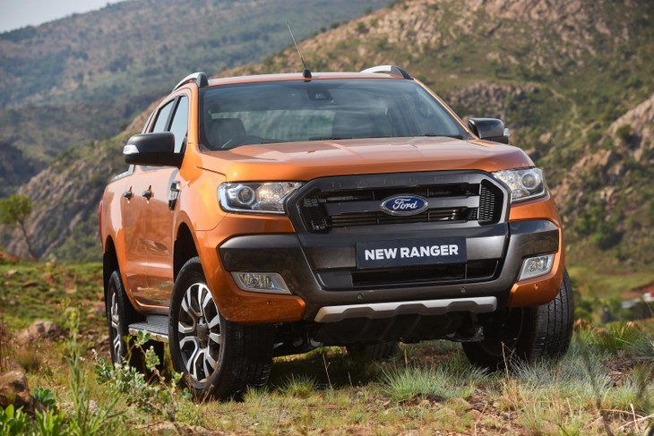 3 Reasons Why Ford Ranger Wildtrak is #CarsAwards Finalist
