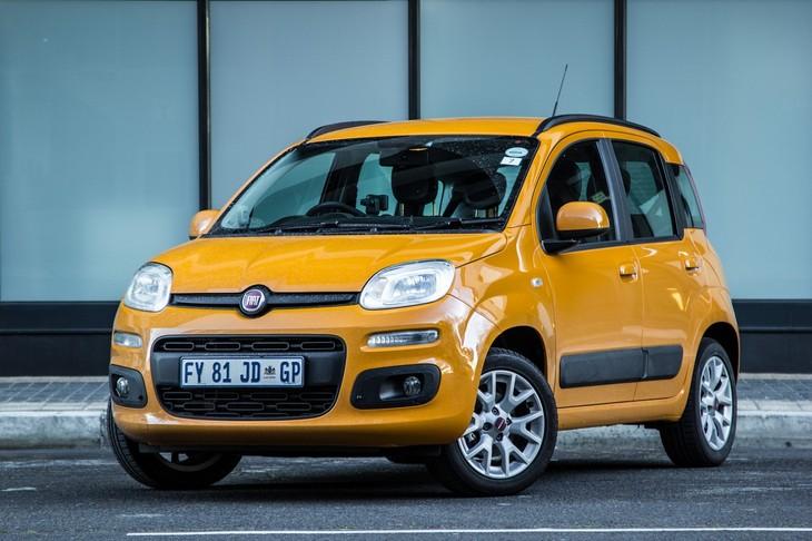 Fiat Panda 11