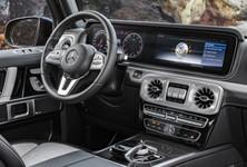 Mercedes G Class 2