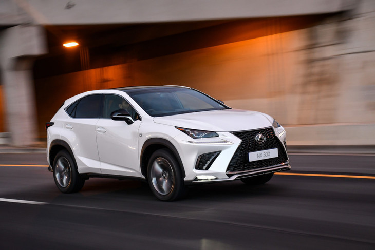 2019 Lexus NX 300 Redesign, Specs, Price >> Lexus Nx Updated In Sa 2018 Specs Price Cars Co Za