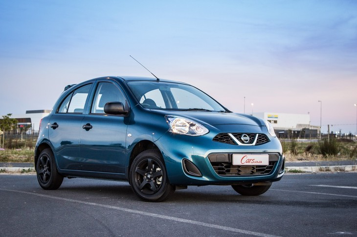 Nissan Micra Review >> Nissan Micra Active 2017 Quick Review Cars Co Za
