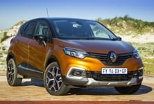 Renault Captur DCi6
