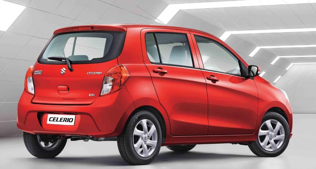Suzuki Celerio launched - Nepal Live