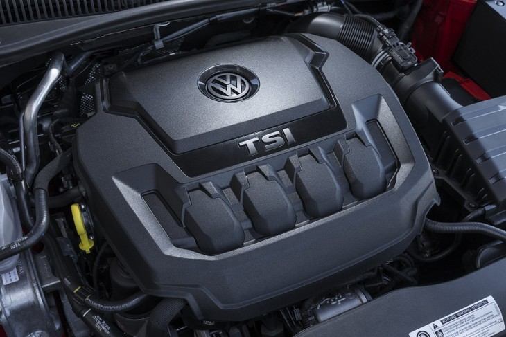 Volkswagen Polo GTI (2018) International Launch Review