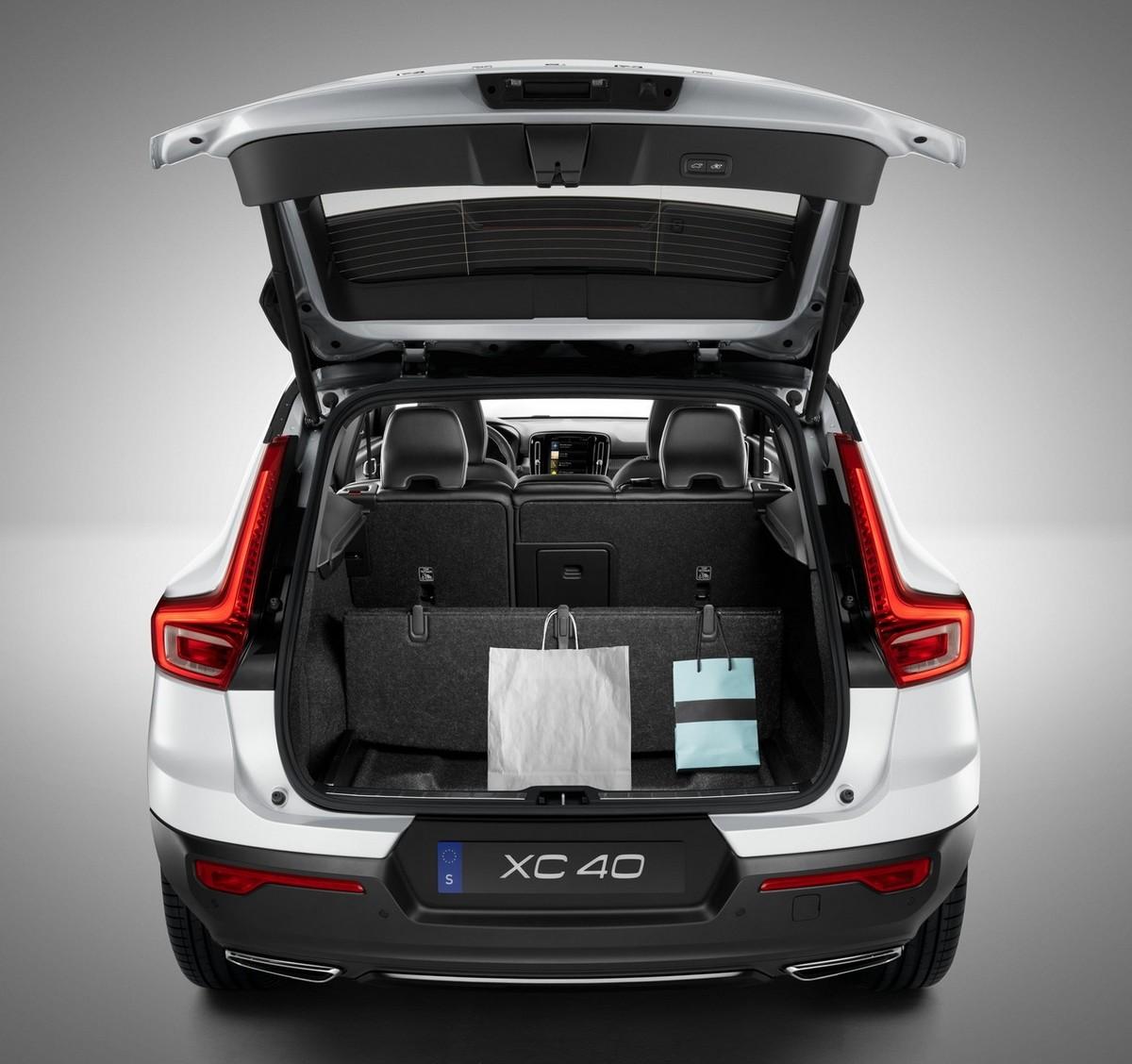 Volvo Xc40 2017 International Launch Review Cars Co Za