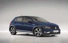Volkswagen Polo Alltrack1