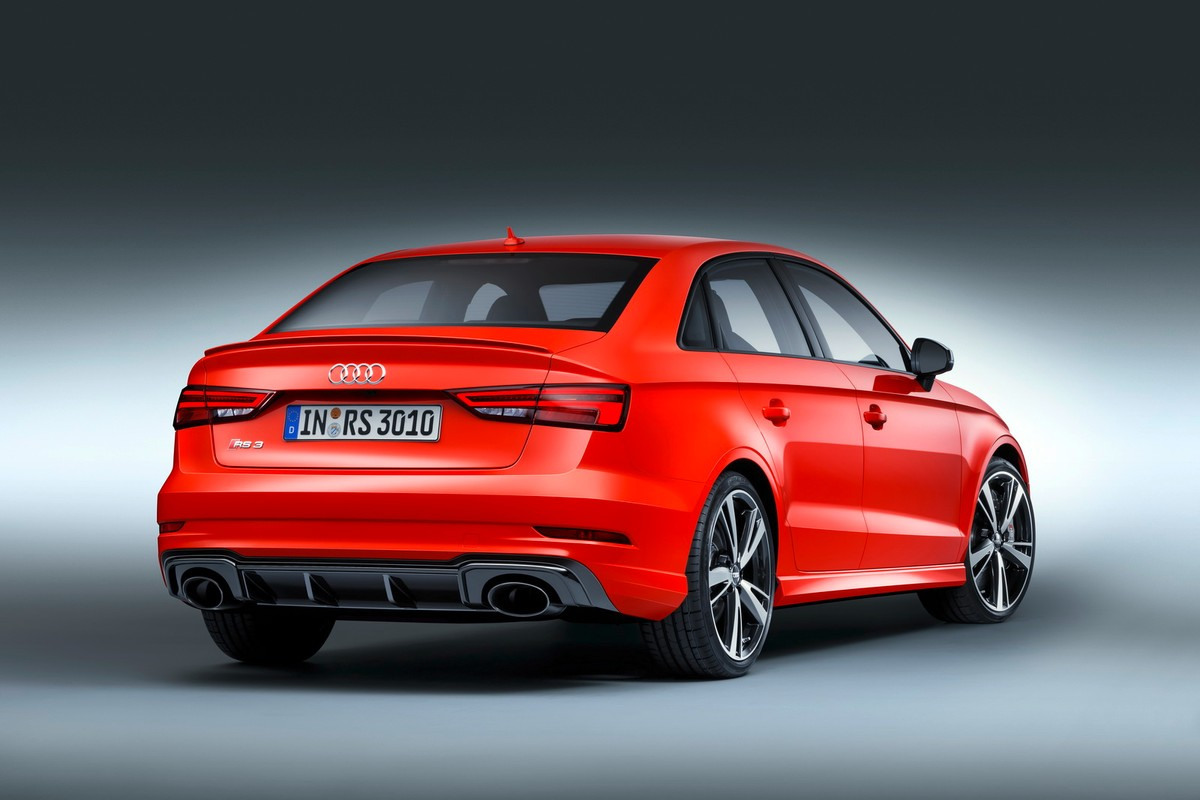 2018 Audi Rs3 Price South Africa