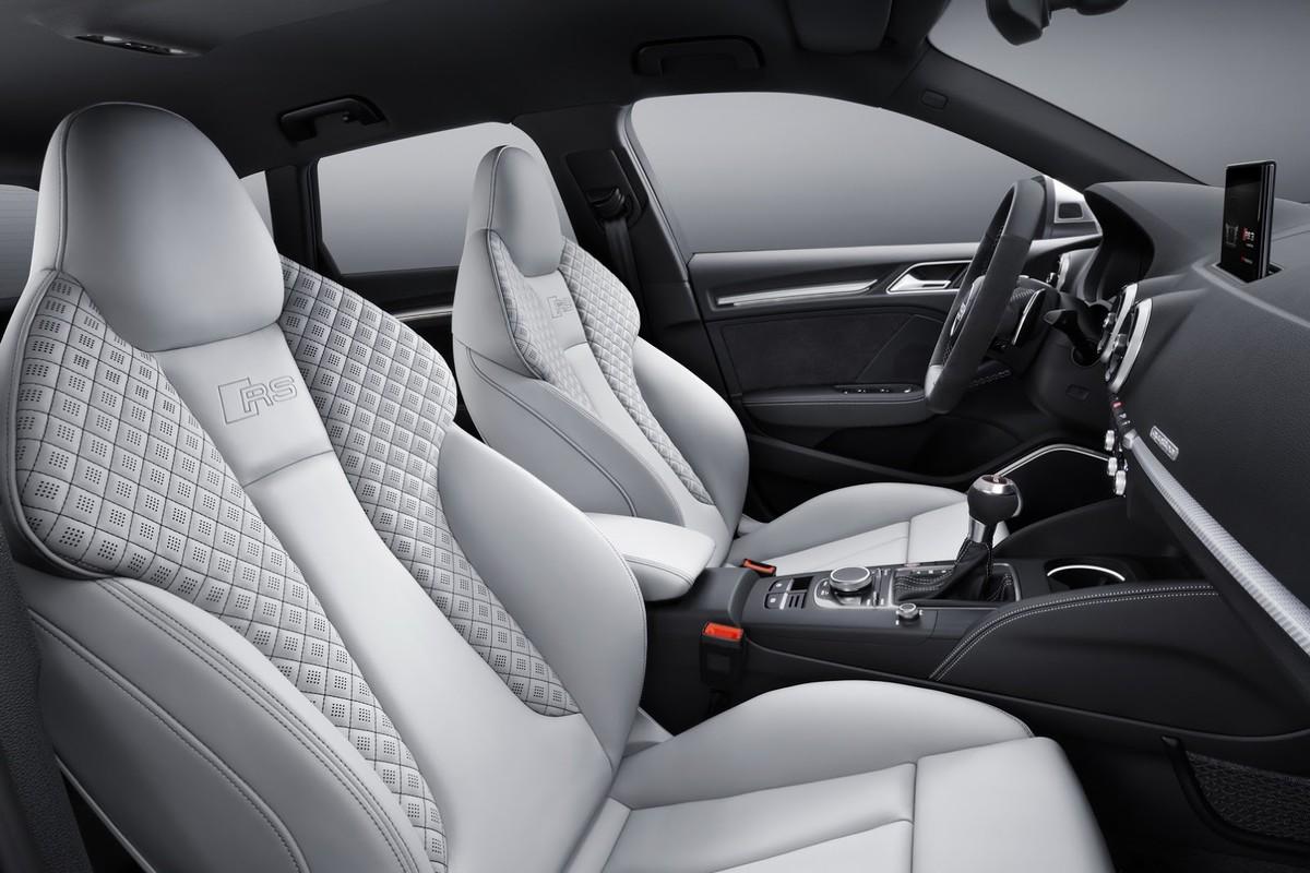 Audi Rs3 Sportback Sedan 2017 Specs Price Carscoza