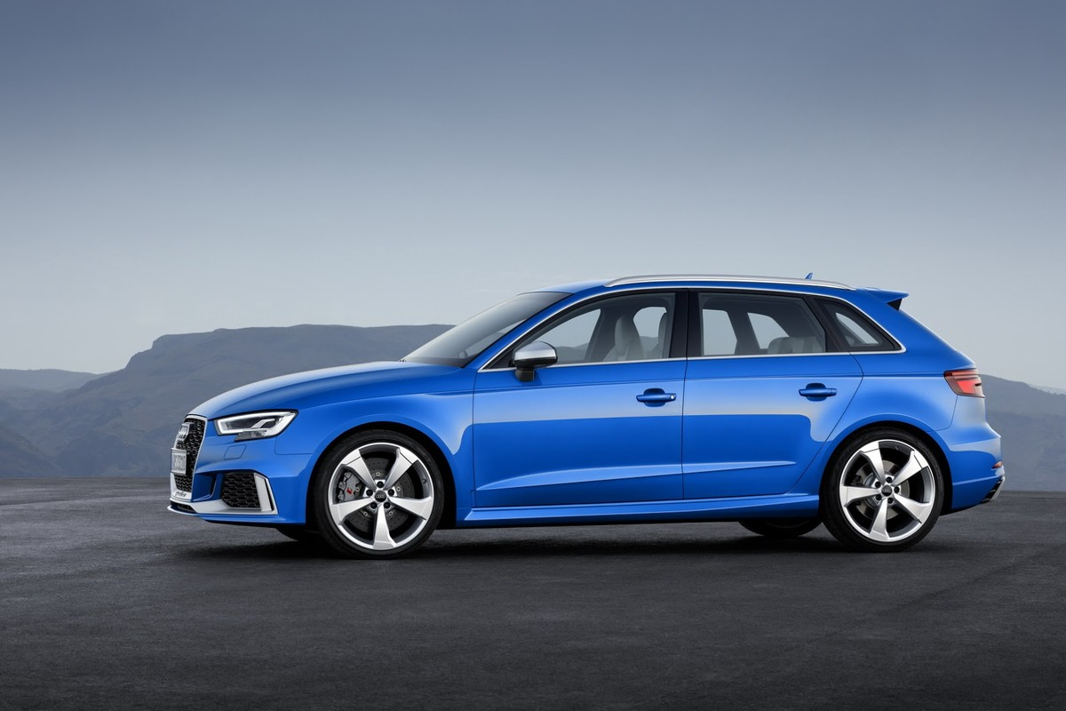 Audi Rs3 Sportback Sedan 2017 Specs Price Cars Co Za