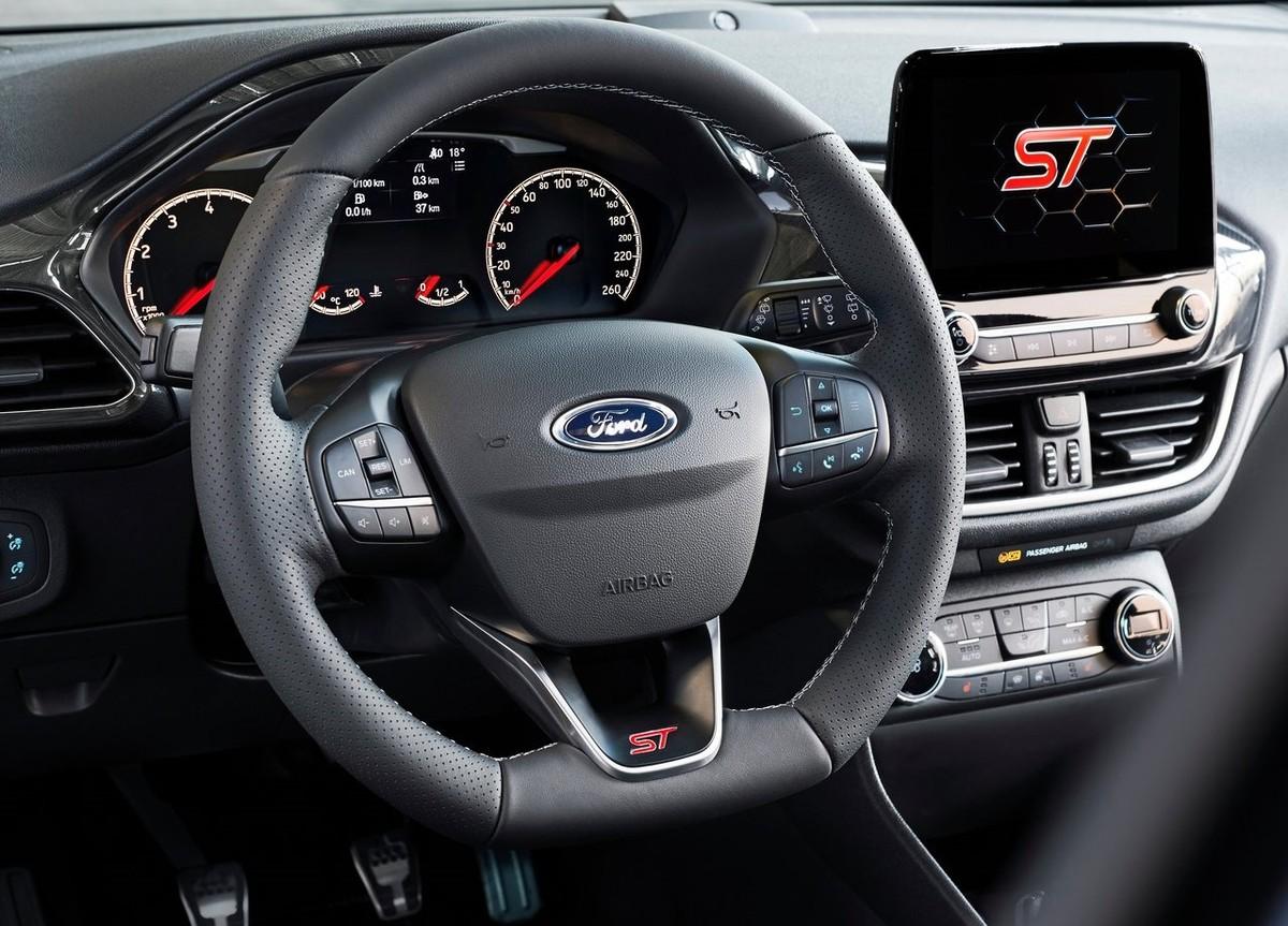 Ford fiesta st 2018 1280 0b