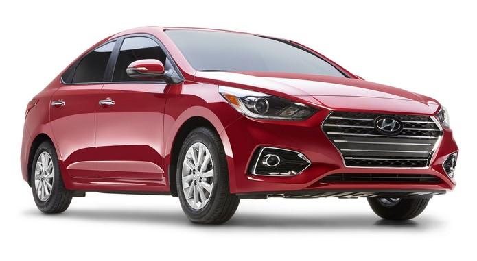 HyundaiAccentfront