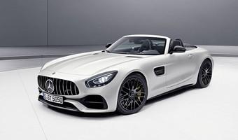 MercedesAMGEdition50white