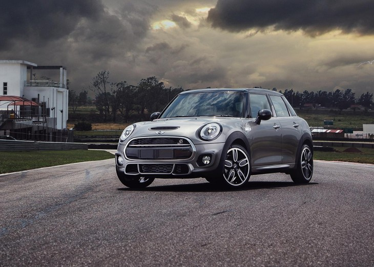 Mini Cooper S Special Edition 2017 Specs Price Carscoza