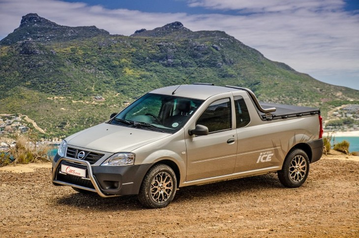 Nissan Np200 1 5 Dci Ice Edition 2017 Quick Review