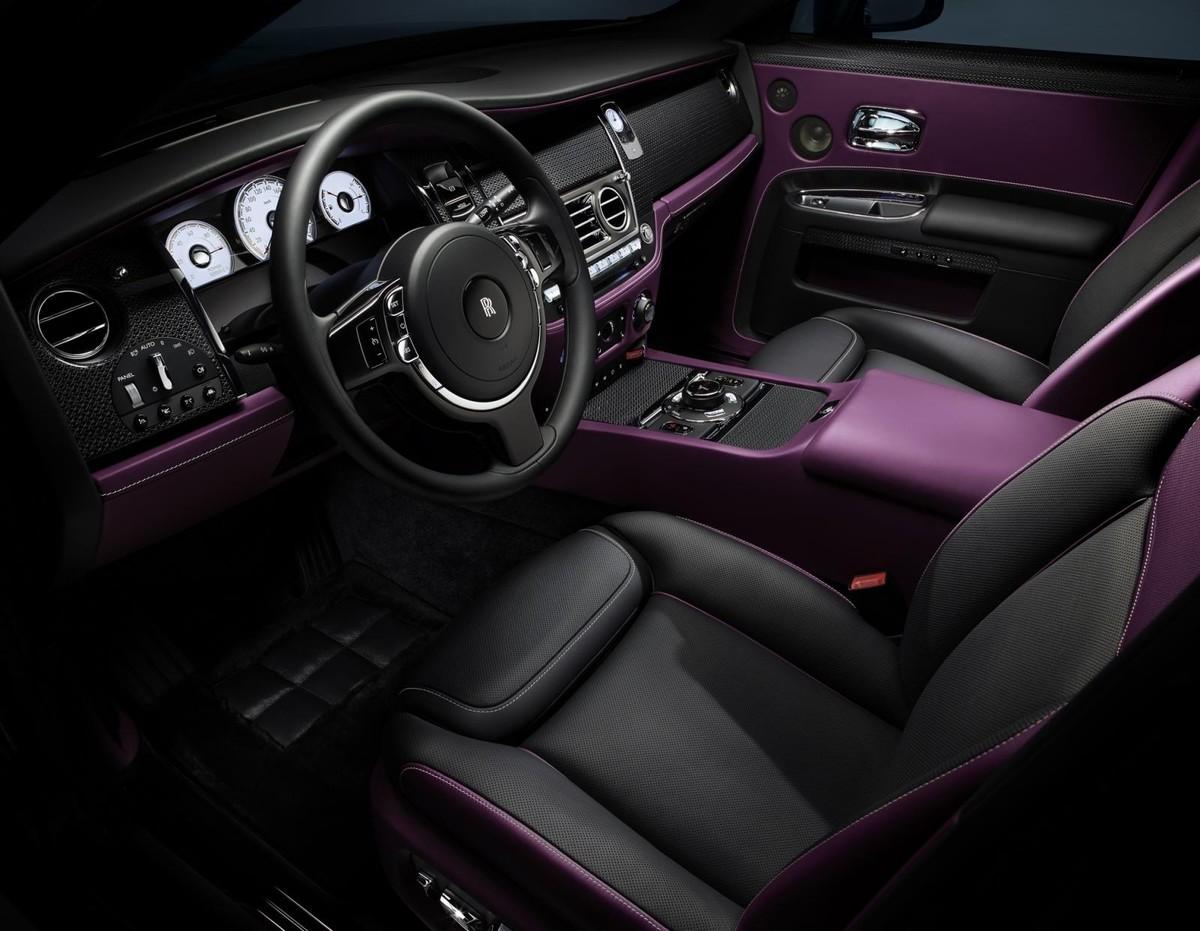 rolls-royce black badge (2017) first drive - cars.co.za