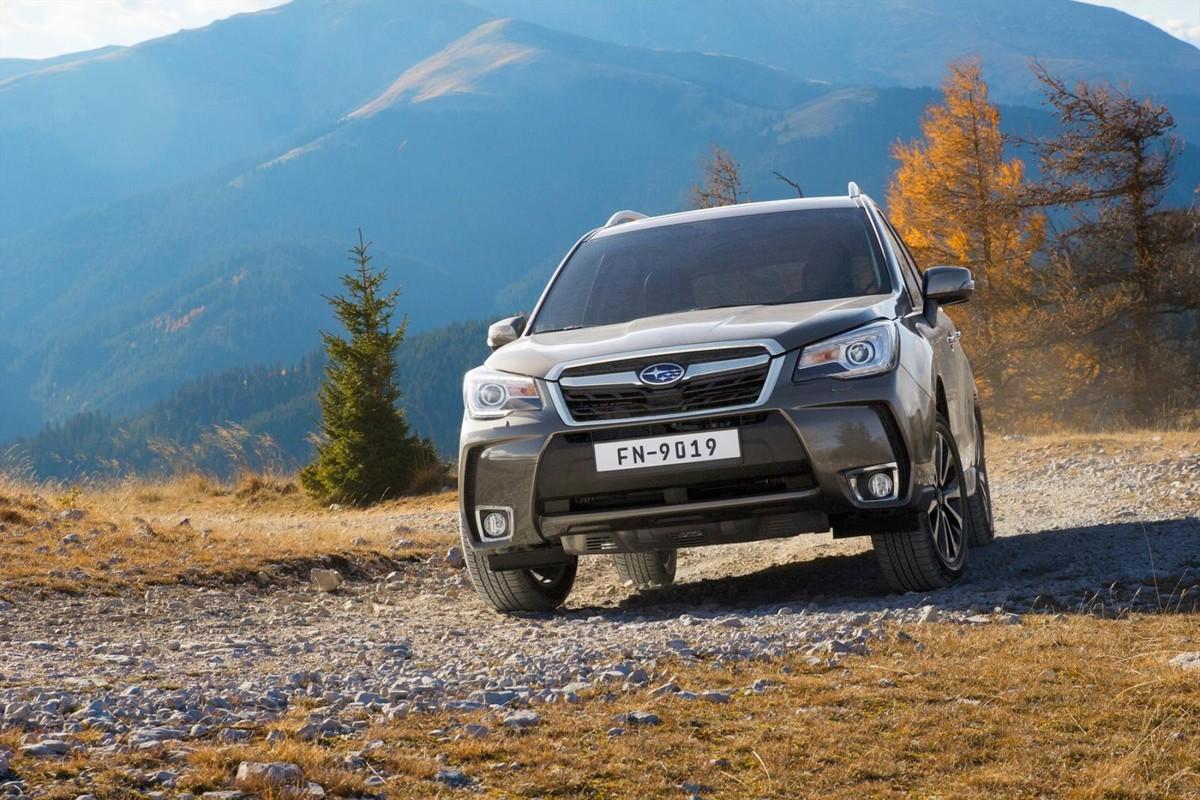 Subaru Forester 2 0 Xt 2016 Review Cars Co Za