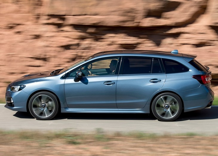 Subaru Sa In 2017 Levorg Impreza And New Xv Cars Co Za