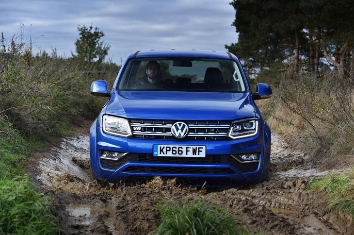 VW Amarok 3 0 V6 TDI: 5 Things We've Learnt - Cars co za