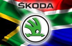 SouthAfricanSkoda