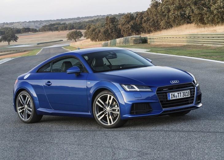 Audi TT Coupe 2015 1280 13