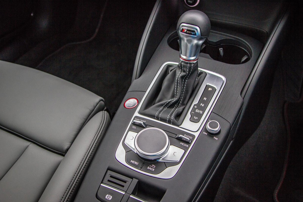 Audi S3 Sedan (2017) Quick Review - Cars co za