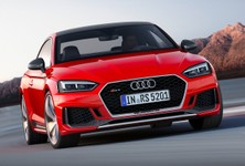 AudiRS5Coupeclosefront