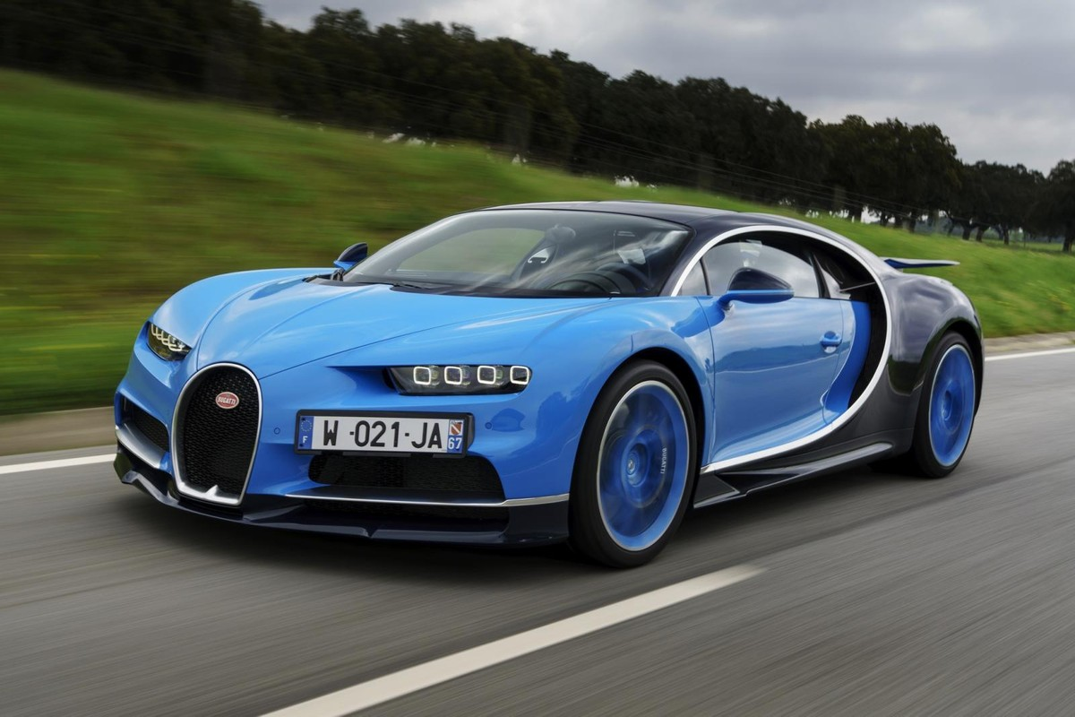 Bugatti Chiron 2017 International First Drive Cars Co Za