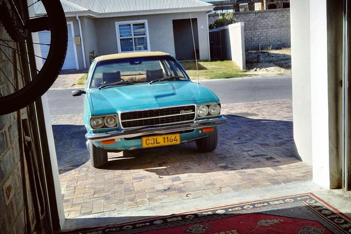 For (more than) nostalgia's sake - Cars co za