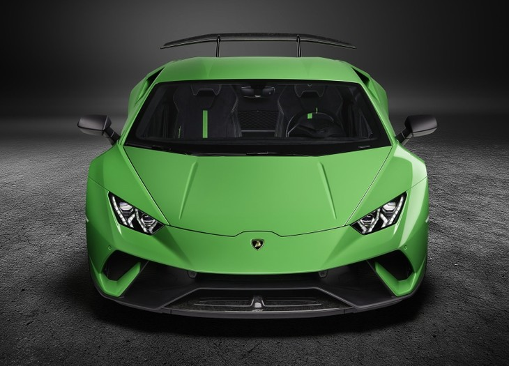 Lamborghini Huracan Performante6