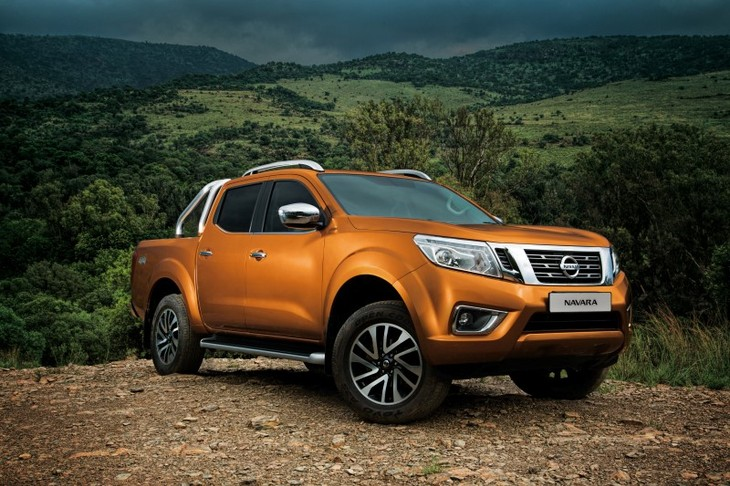 2018 Nissan Navara SUV: News, Design, Arrival >> What People Think Of The New Nissan Navara Cars Co Za