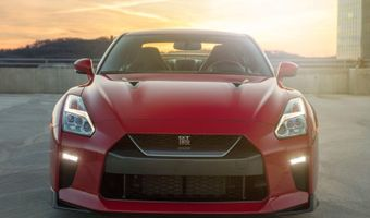 Nissan GT R Track Edition 2017 1600 0a