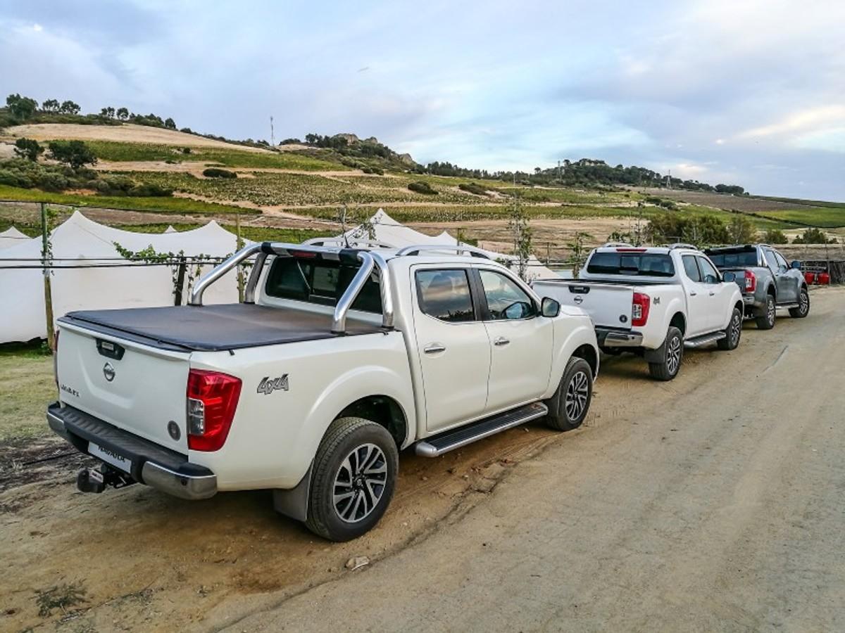 Nissan Navara (2017) First Drive - Cars co za