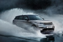 1338904 RR Velar 18MY 435 GLHD PR Location Dynamic 010317