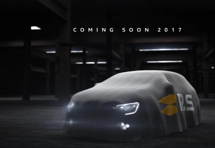 RenaultMeganeTeaser