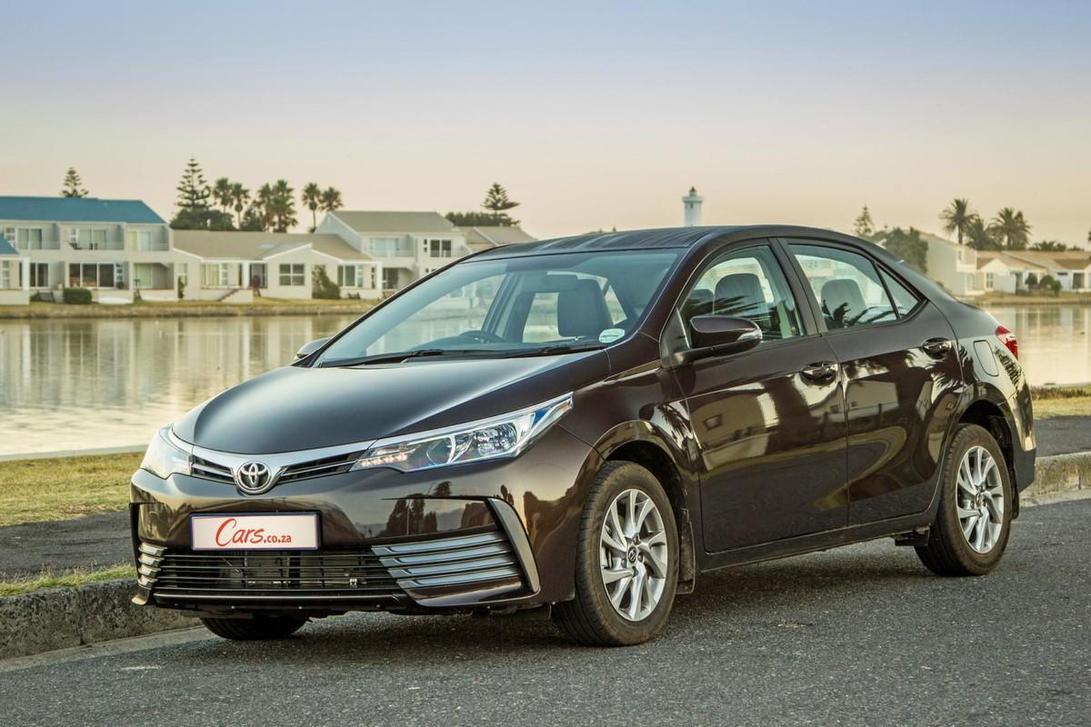 Toyota Corolla 1 4 D4 D Prestige 2017 Quick Review
