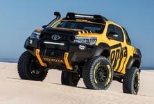 Toyota HiLux Tonka Concept 2017 1600 11