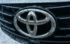 Toyotabadge