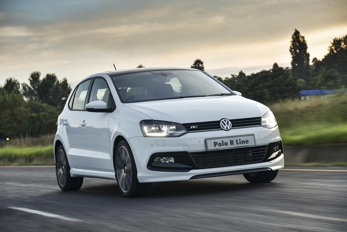 volkswagen polo 1 0 tsi r line 2017 specs pricing. Black Bedroom Furniture Sets. Home Design Ideas