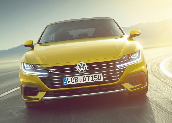 Volkswagen Arteon 2018 1600 15