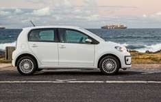 Volkswagen Up FL 3