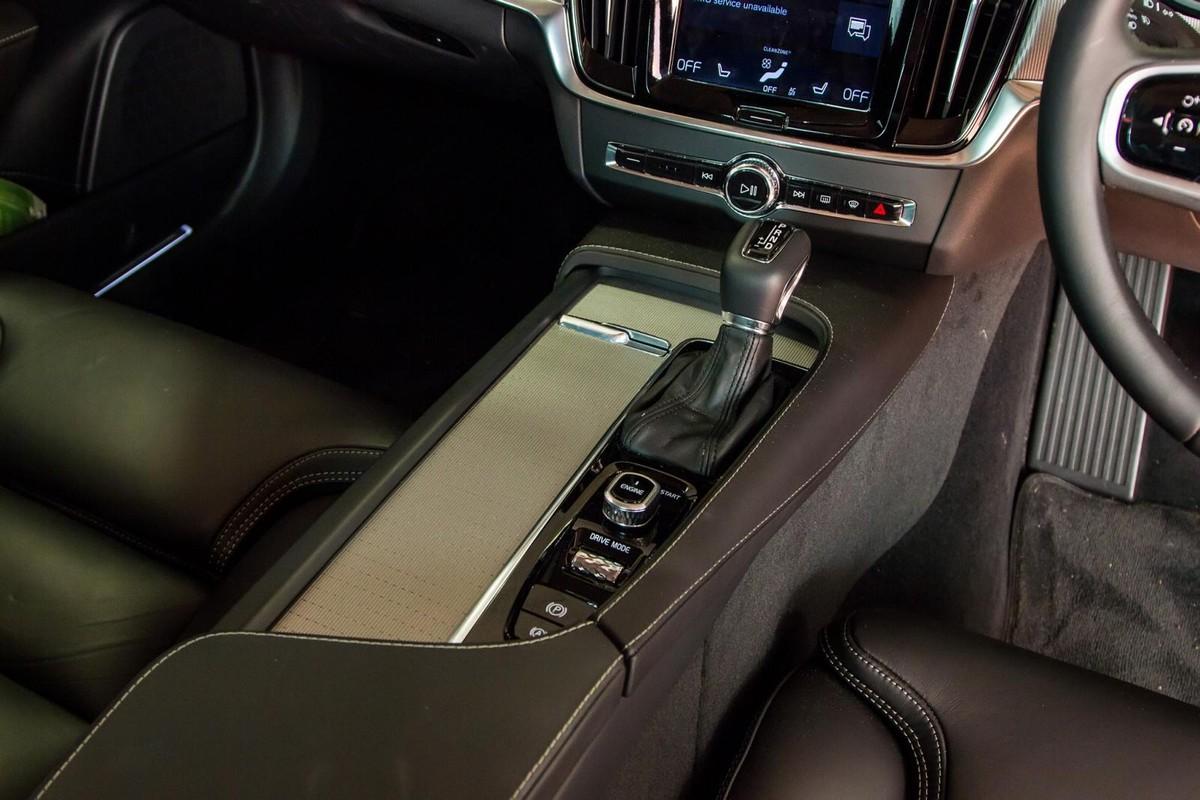 S 90 3 >> Volvo S90 T6 Inscription Awd 2017 Review Cars Co Za