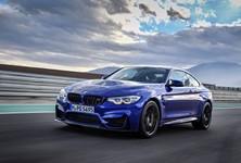 BMW M4 CS 4