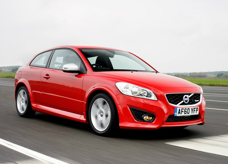 Best Used Hot Hatches for under R200k - Cars co za